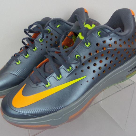 promo code e0490 9cf1b Nike KD VII Elite Men s Basketball Shoes